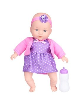 My Sweet Love® My Cuddly Baby™ Doll by My Sweet Love