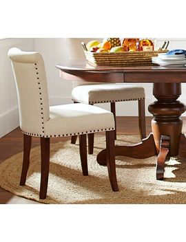 Spencer Dining Chair by Pottery Barn