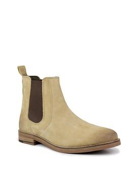 Denham Chelsea Boot by Crevo