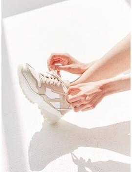 Rita Sneakers Beige 1124 by Gisellina