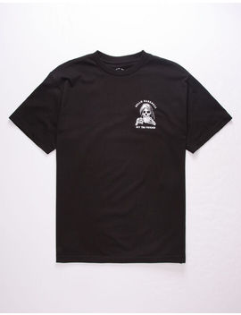 Last Call Co. Darkness Mens T Shirt by Tilly's