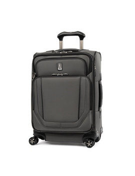 "Crew Versapack® 22"" Max Carry On Expandable Spinner Suitcase by General"