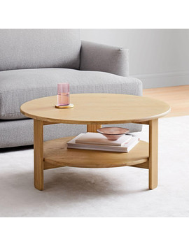 Kaira Coffee Table by West Elm