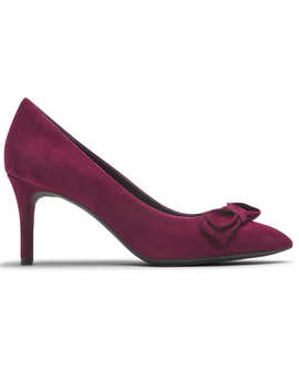 Women's Total Motion 75mm Bow Heel by Rockport