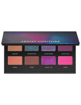 Midnight Maven Eyeshadow Palette by Artist Couture