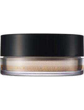 Oil Rich Glow Loose Powder by Suqqu