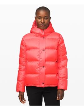 Wunder Puff Jacket New by Lululemon