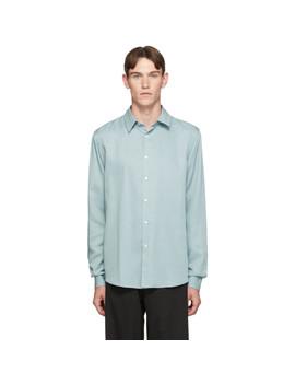 Blue Air Clean Shirt by Hope