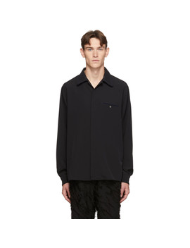 Black Late Shirt by Hope