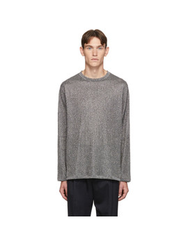 Silver Final Sweater by Hope