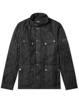 Barbour International Ariel Quilt Jacket by Barbour