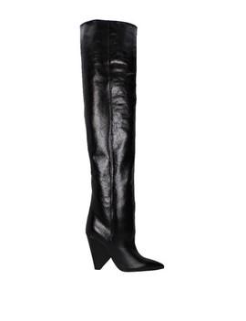 Black Women Boots/Booties by Saint Laurent