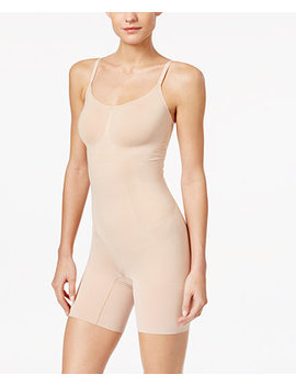 Women's On Core Mid Thigh Bodysuit Ss1715 by General