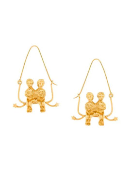 Couple Earring by Givenchy