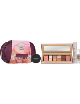 Glam Packed Makeup Essentials Pack by Bare Minerals