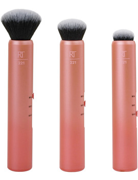 Custom Complexion Brush by Real Techniques