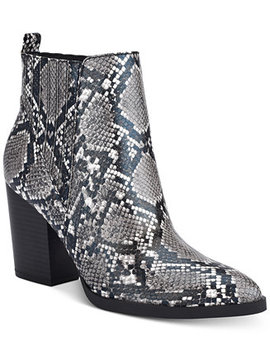 Adore Booties by General