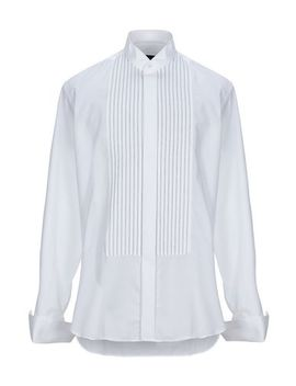 Striped Shirt by Canali