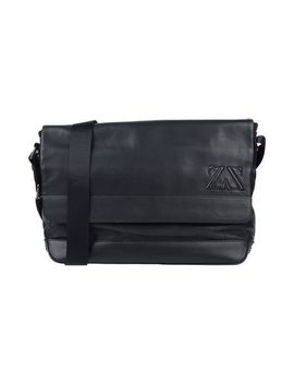 Cross Body Bags by Zegna Sport