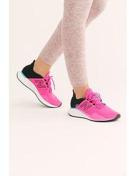 Fresh Foam Roav Sneaker by New Balance