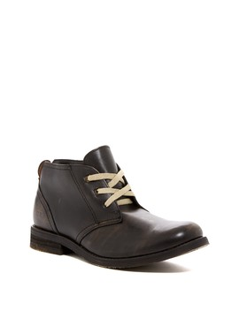 Draco Leather Chukka Boot by Bed|Stu