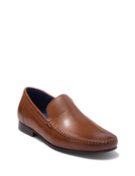 Simeen 4 Moc Toe Loafer by Ted Baker London