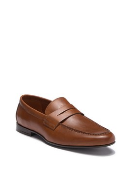 Connery Penny Loafer by Gordon Rush