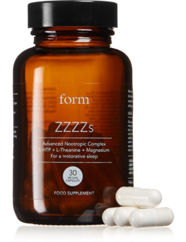 Zzz Zs Supplement (30 Capsules) by Form Nutrition