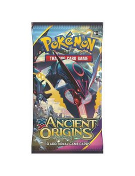 Xy Ancient Origins Booster Pack Mint/New by Pokemon   Booster Packs & Boxes   Assorted Pokemon Company International