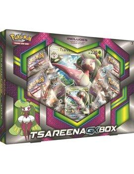 Pokemon Tsareena Gx Box by Pok��Mon