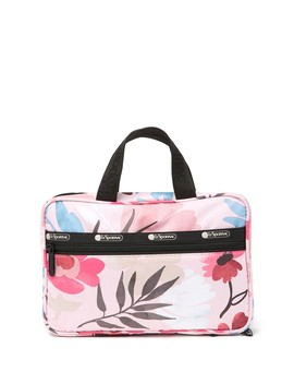 Candace Cosmetic Case Carrier by Le Sportsac