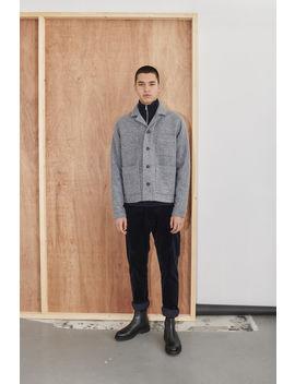 New Worker Jacket 11063 by Samsoe
