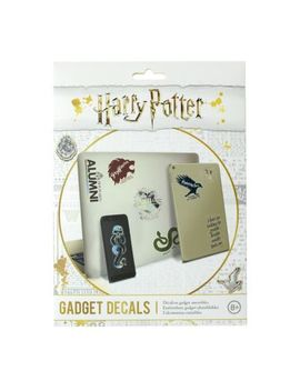 Paladone Harry Potter Gadget Stickers by Novelty