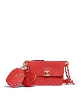 Waist Bag &Amp; Coin Purses by Chanel