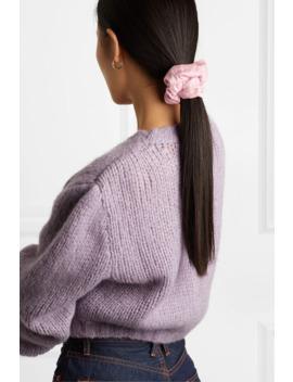 Tie Dyed Silk Hair Tie by Jennifer Behr