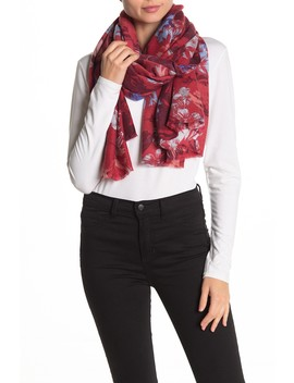 Floral Scarf by 14th & Union