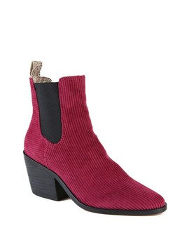 Shadow Chelsea Boot (Women) by Band Of Gypsies