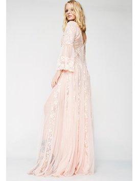 Modern Love Maxi Dress by Kiki Riki