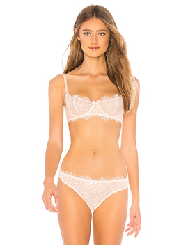 Dolce Bra In Blush by Kisskill