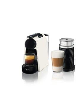 Nespresso By Magimix Essenza Pod Coffee Bundle   White711/9523 by Argos