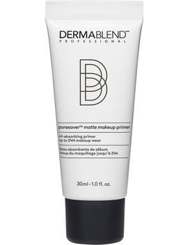 Poresaver Matte Makeup Primer by Dermablend