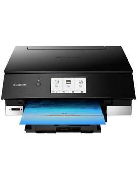 Canon Pixma Ts8250 Wireless Inkjet Printer918/9771 by Argos