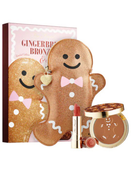 Gingerbread Bronzed & Kissed by Too Faced