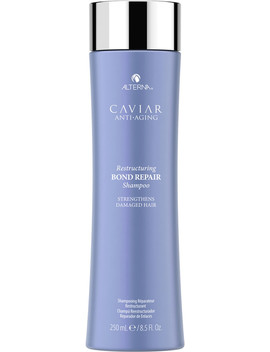 Caviar Anti Aging Restructuring Bond Repair Shampoo by Alterna