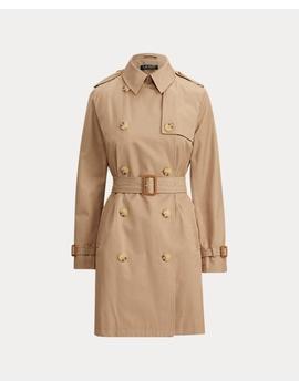 Trench Coat by Ralph Lauren