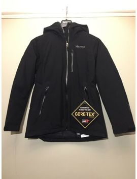 Marmot Women's Solaris Jacket , Goretex, Insulated, M , New With Tags Rrp £250 by Ebay Seller