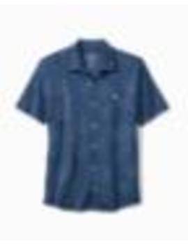 Mahanaha Knit Camp Shirt by Tommy Bahama