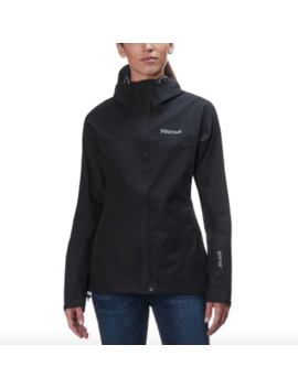 Marmot Women's Minimalist Goretex Jacket, Black, Size M, New With Tags Rrp £180 by Ebay Seller