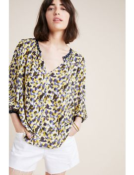 Sterling Blouse by Velvet By Graham & Spencer