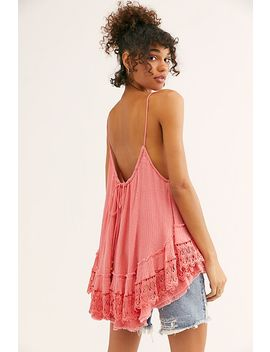 Can't Resist Top by Endless Summer